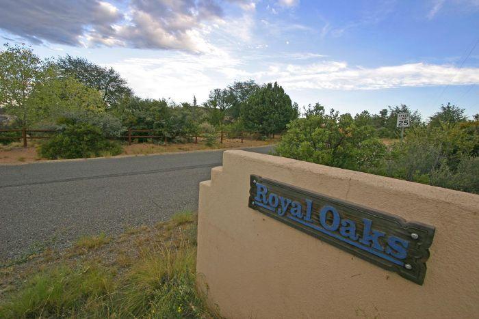 Royal Oaks, Prescott AZ community image