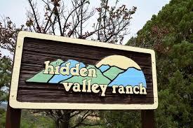 Hidden Valley Ranch community image