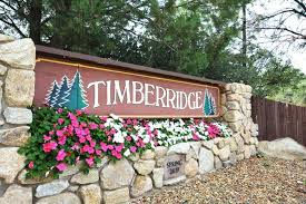 Timber Ridge, Prescott AZ  community image