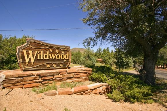 Wildwood Prescott AZ community image