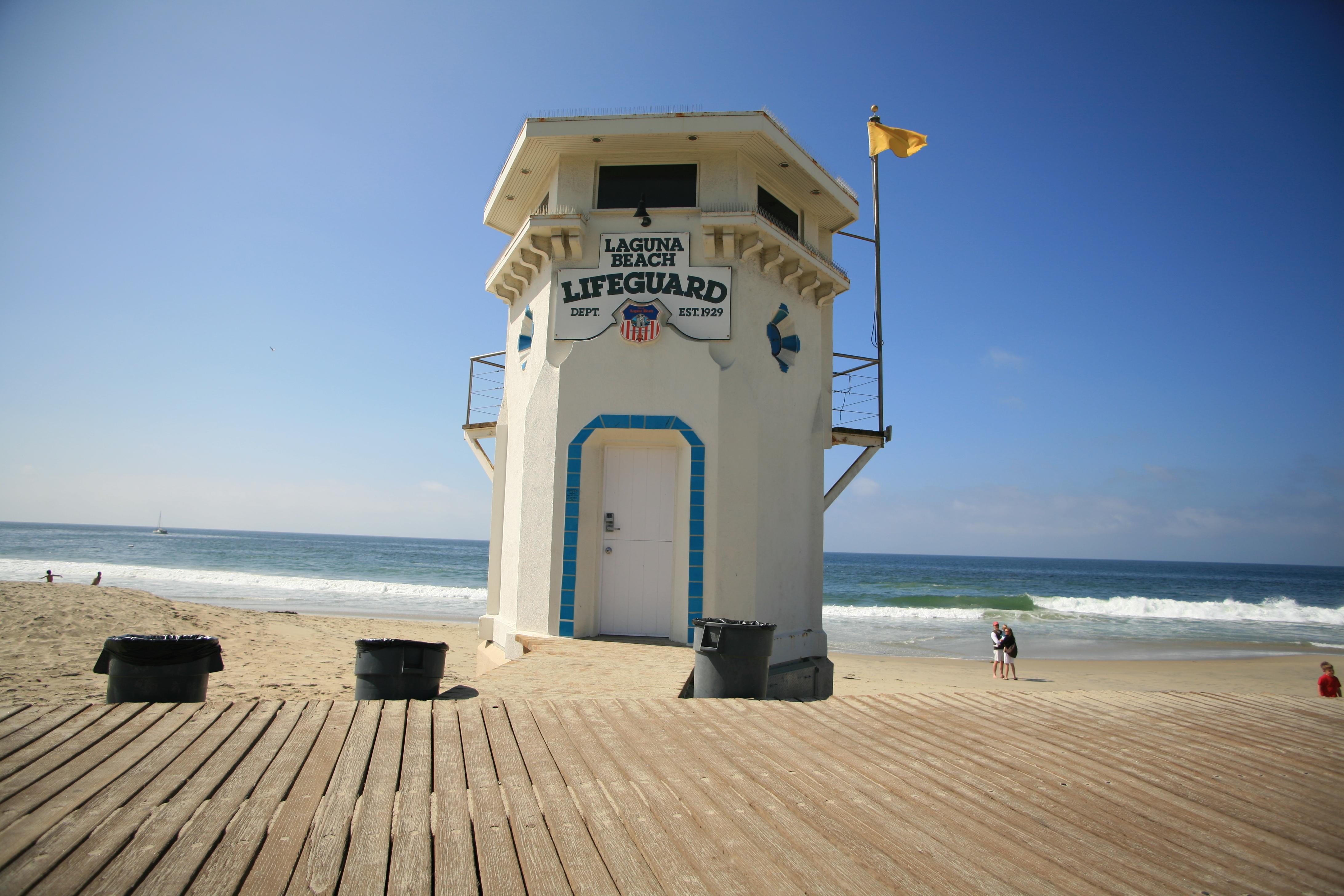 Laguna Beach community image