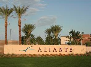 Aliante community image