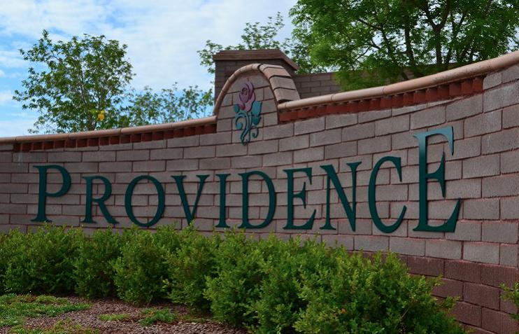 Providence community image
