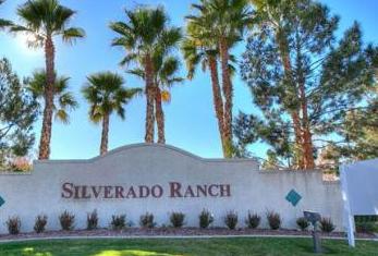 Silverado Ranch community image