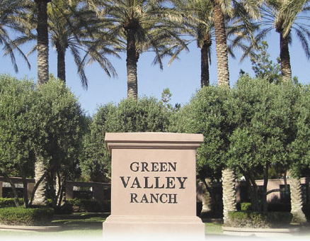 Green Valley community image
