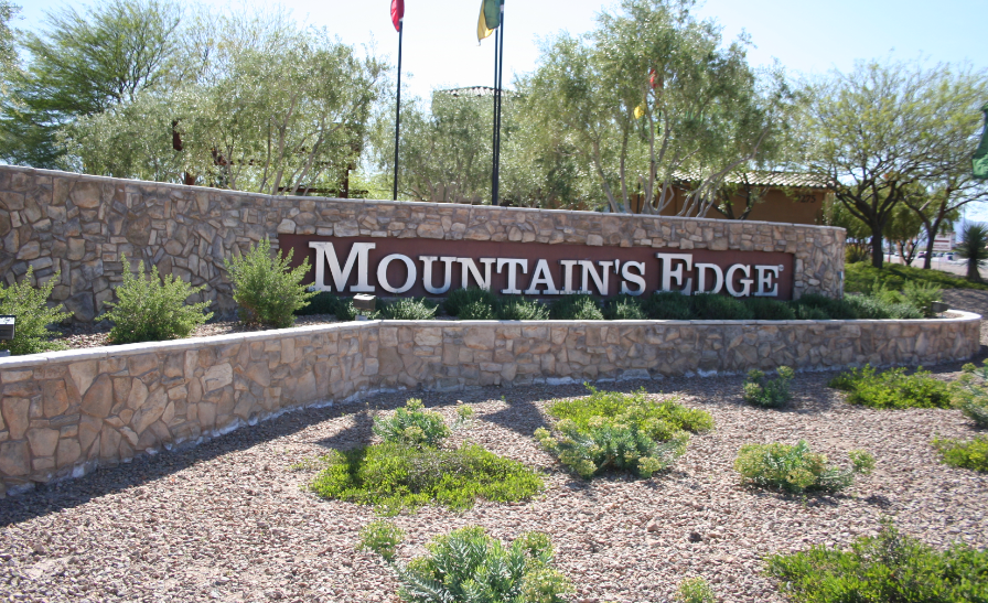 Mountain's Edge community image