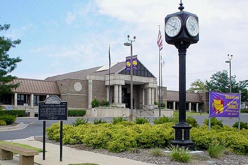 Shawnee community image