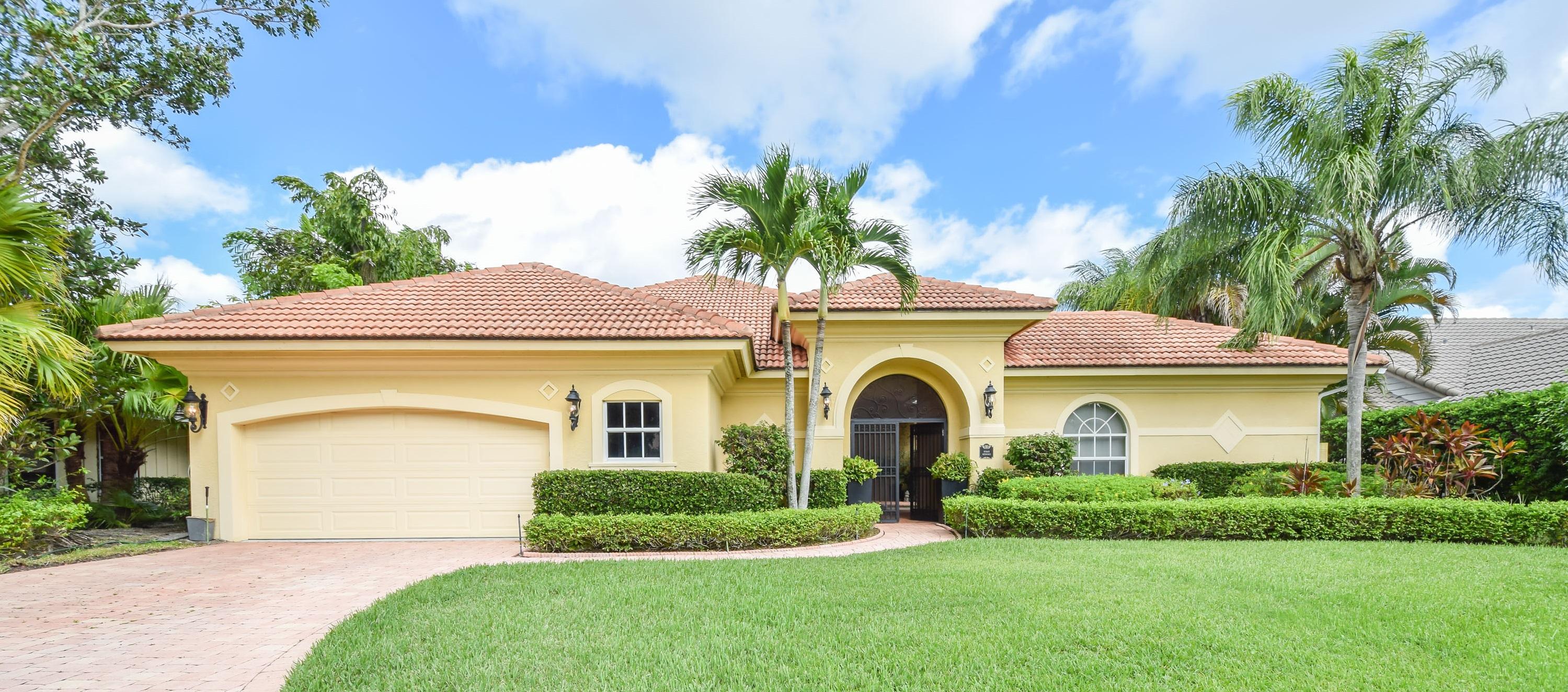 Homes For Sale Palm Beach Gardens