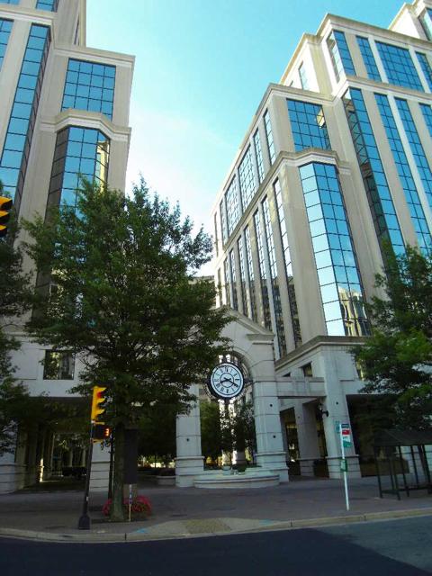 Courthouse community image